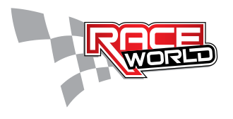 Race World | Your local slot car raceway & hobby shop